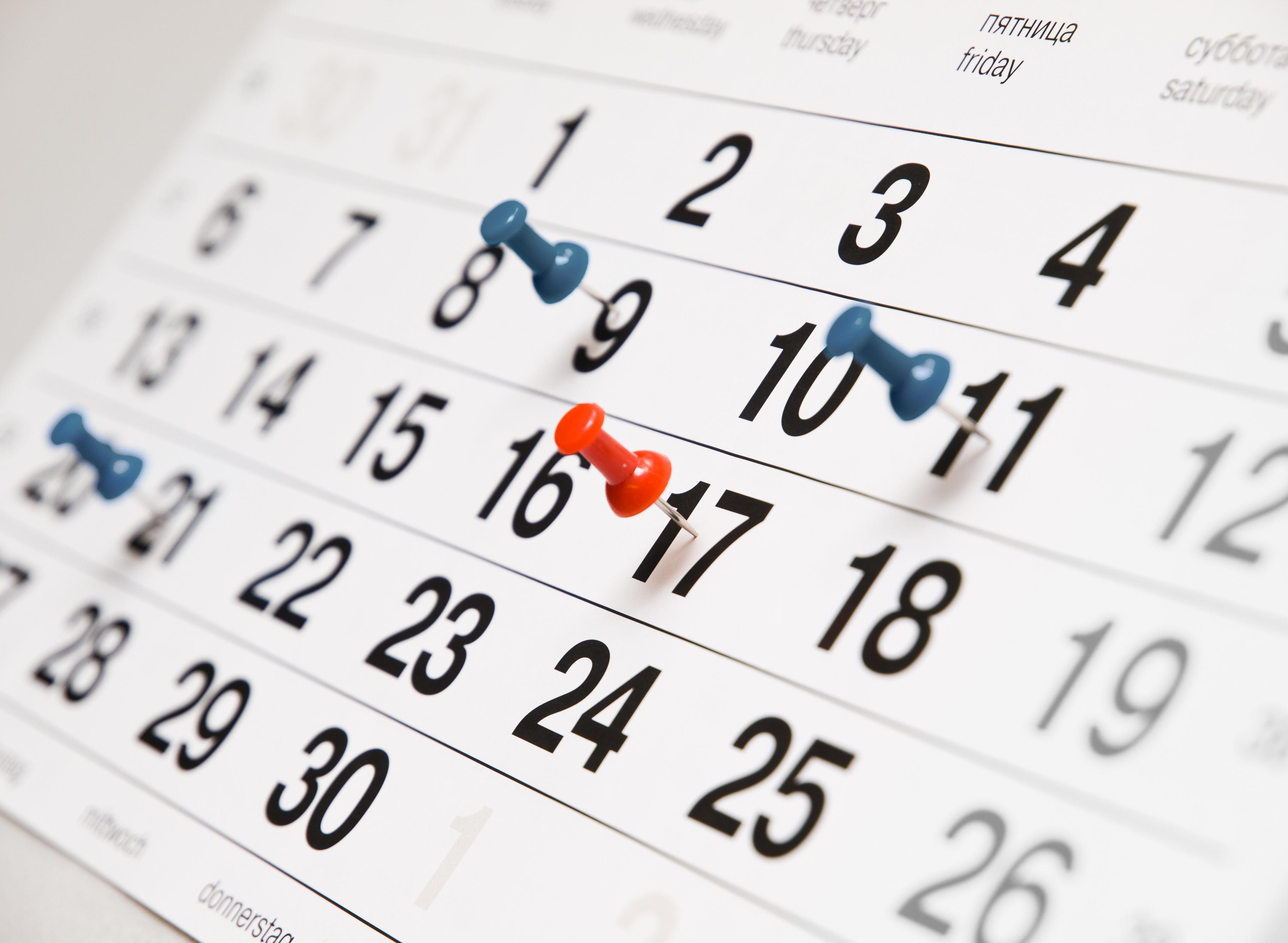 Nå kan du synkronisere kalenderen din med Arvakur