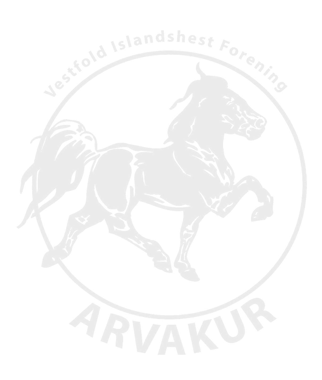 Litt om Arvakur